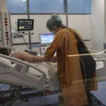 206 νέα κρούσματα covid-19 στην Περιφέρεια Πελοποννήσου – 82 οι νοσηλείες τα 6 σε ΜΕΘ