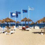 Γαλάζια σημαία: 545 ελληνικές παραλίες βραβεύτηκαν – Δείτε ποιες