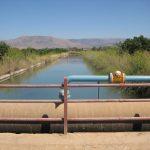Επερώτηση για την πρόοδο των έργων μεταφοράς νερού του Αναβάλου στον πρώην δήμο Μιδέας