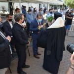 Εγκαίνια του Ενιαίου Συντονιστικού Κέντρου Δημοτικής & Ελληνικής Αστυνομίας Δήμου Καλαμάτας
